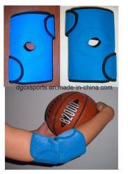 Contributo magico comodo del gomito del neoprene del nastro allo sport