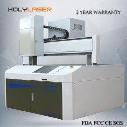 Grote Glazen Deur 3d Crystal Binnenste Lasergravure Machine