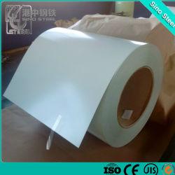 JIS G3321 CGCC de couleur blanche pour la bobine galvanisé HAVC