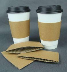 커피 잔 종이 소매 또는 커피 종이컵 소매