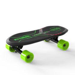 Skateboards met 4 wielen van het Jonge geitje van de Autoped van de Kinderen van het Skateboard van de Autopedden van de Jonge geitjes van Koowheel de Elektrische Mini Elektronische voor de Motor van de Sport van het Kind 100W