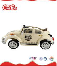 Drôle de friction mini voiture jouet en plastique (CB-TC007-Y)