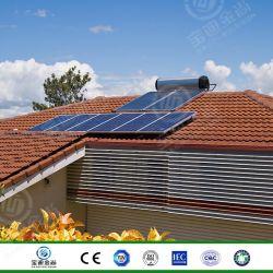 De gehele Gemakkelijke Reeks installeert 2kw 2000W Photovoltaic Zonnestelsel met Omschakelaar