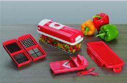 Mejor verdura Dicer Plus, cortador de vegetales