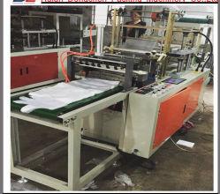 HDPE LDPE CPE プラスチック製ディスポーザブルグローブメイク装置(病院用) または Beaty Shop (DC-ST500)