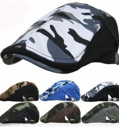 Smart Casual Sport Camo béret chapeaux de Golf de coton