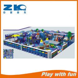 ملعب للأطفال داخلي أسعار المعدات Zk176-3