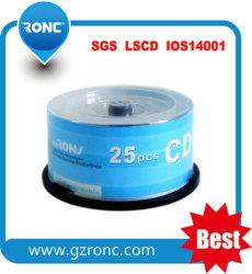 CD-R vuoto 52X 700 MB 80 min. Replica CD