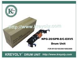Tambour compatible pour CANON GPR-8/NPG-20/C-EVX5