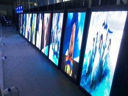 Signe/affichage LED pour les terrains de stationnement écran LED de plein air/panneau à message variable