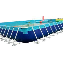 Прочного над землей бассейн металлической раме круглый бассейн детский бассейн для открытых бассейна открытый бассейн для взрослых