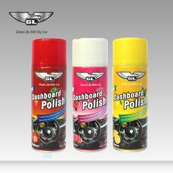 450ml Cera Spray de Limpeza do Painel de aerossol