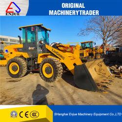 Segunda mão/Usado Mini Shantui esteiras Caterpillar Cat D8 SD preços32 Bulldozer Roda com marcação CE de retroescavadeira e bom preço para venda