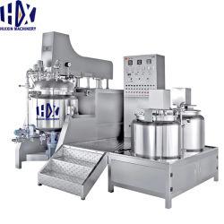 La Lotion de décisions Machinemixer Machineplastic Jar Homogenizeroil Fabrication de savon pour les produits cosmétiques