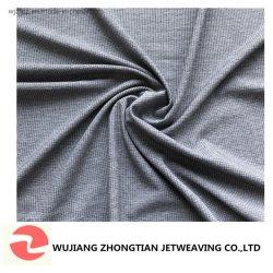 Contrôle de spandex polyester cationiques Stretch tissu chimique de l'eau la preuve pour vêtement