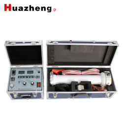 Diagnóstico de la IEC 60502-2 de alto voltaje DC Hipot pruebas de aislamiento de cables de alimentación