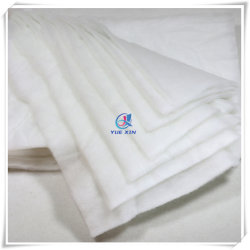 Lavável macio almofadado de poliéster de alta para Casaco/Retalhos