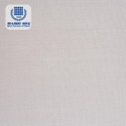 250 mesh 40 microns filtre en acier inoxydable grille métallique tissée
