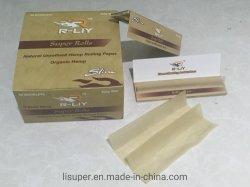 La Chine fournisseur arabe de la colle de fumer Rolling Paper (110*44mm)