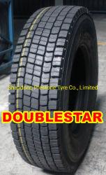 Double Star / Doublestar Dsr08una unidad de los neumáticos radiales 315/80R22.5 315/70R22.5 12r22.5 295/60R22.5