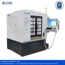 2.5D/3D Composites Cortar Realce Máquina CNC para a tampa traseira do Telefone Celular