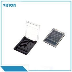 Y134b-9. Figura unica di vendite calde dell'imballaggio cosmetico dell'ombretto di plastica