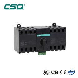 Tout nouveau design de haute qualité 63ATS A 4P Commutateur de transfert automatique