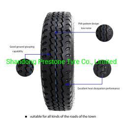 La Chine Annaite Xingyuan Fabrication Hilo radial de la marque de pneus pour camions et autobus (7.00R16LT 7.50R16LT 8.25R16LT)