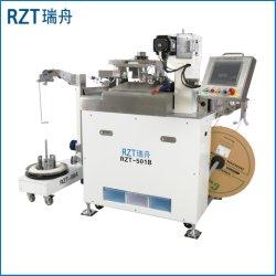 Жгут проводов разборка скручивания обжатие Tinning машины с высокой точностью