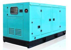 18kw Silence avec groupe électrogène de puissance moteur Yanmar