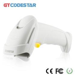 RS232/USB/PS2 Leitor de código de barras de mão CCD