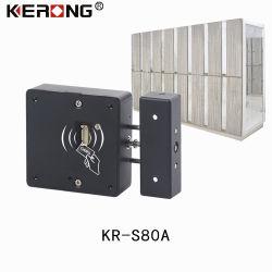 KERONG 지적인 숨겨지은 RFID 카드 아기 안전 내각 자물쇠