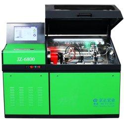 Banco de pruebas de inyección Diesel de calibración de la bomba inyectora