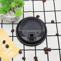 Le café Capot de la coupe du papier PS