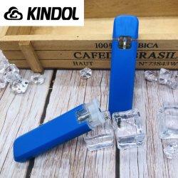 2021 Brand new CBD Vape Pen CBD Cartouche d'huile directement à partir de l'ISO Haccap usine BPF