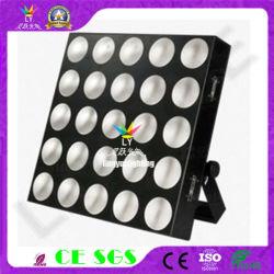 COB 25X30W Matrix DJ Mixer stade portable d'éclairage LED