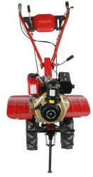 Coltivatore rotativo diesel con avviamento a recupero a 4 tempi da 7.0HP