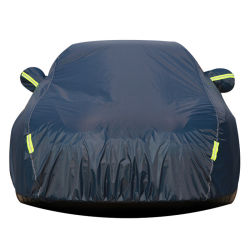 Zs водонепроницаемый индивидуального освещения автомобиля Sun Shade крышки