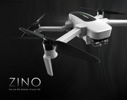 드롭배송 H117s Zino GPS 5.8g 4K 접이식 FPV UHD 카메라 3D 짐벌 RC 드론 버전 4K 카메라