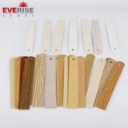 Les meubles Accessoires PVC 3D de baguage de bord de porte en acrylique