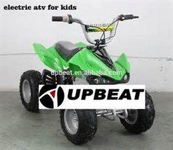 2016 새로운 350W 아이 ATV 전기 소형 쿼드 자전거