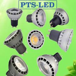 5 Вт 6 Вт GU10 ПОЧАТКОВ LED прожектор с маркировкой CE UL