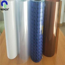 Pharma жесткий ПВХ ПЭТ акрилового волокна в блистерной упаковке пластиковой пленки для ламинирования PE