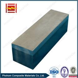 Materiales dinámicos para unir secciones de aluminio / acero juntas de transición