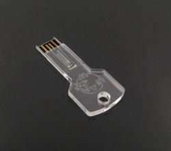 Флэш-накопитель USB память 3D логотип пользовательские фотографии ключ