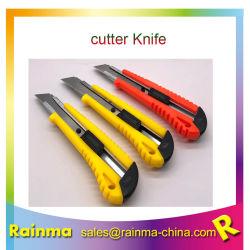 18mm pour l'École des couteaux du hacheur de papeterie& de fournitures de bureau