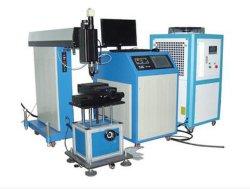 중국은 Laser 용접과 절단 통합 기계를 할당했다