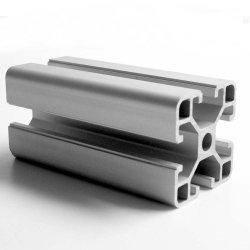 Het aangepaste Volledige Reeks Uitgedreven Frame S van het Profiel van het Aluminium voor Keuken
