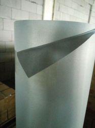 100 % polyester Tissu réfléchissant de bandes réfléchissantes ordinaire