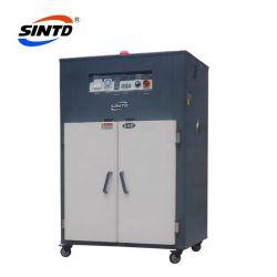 Bac industriel série Ttcd Cabinet sécheur avec régulation de température PID précis